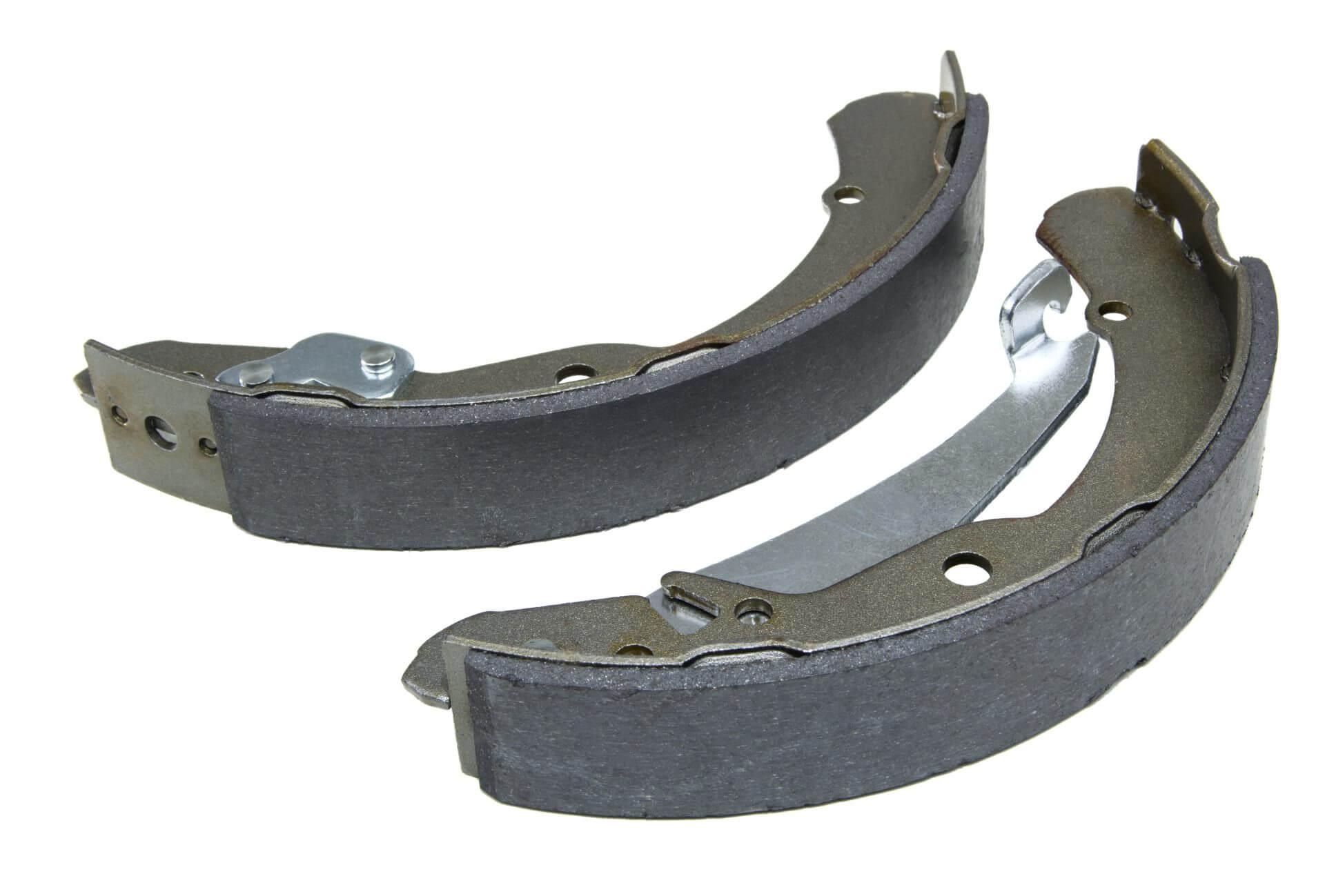RTX Parking Brake Shoes